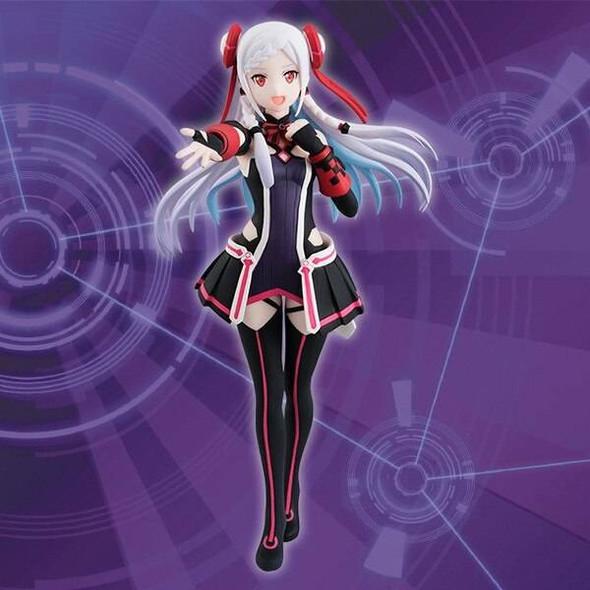Furyu Furyu Sword Art Online -Ordinal Scale- Yuna Figure