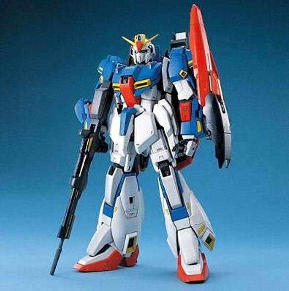 Bandai Bandai Hobby PG Perfect Grade 1/60 Zeta Gundam MSZ-006