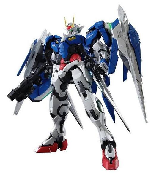 Bandai Bandai Hobby Perfect Grade 1/60 Gundam 00 Raiser