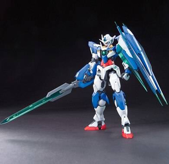 Bandai Bandai Hobby Master Grade 1/100 Gundam 00 QuantaT