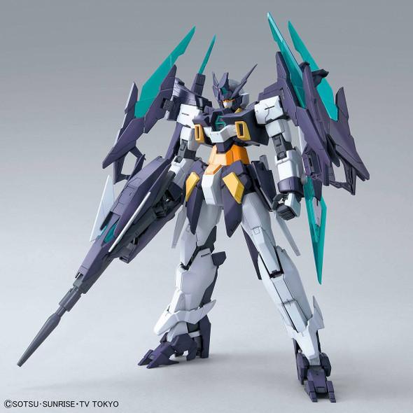 Bandai Bandai Hobby Master Grade 1/100 MG Gundam AGEII Magnum