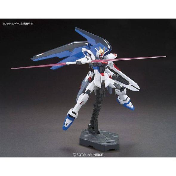 Bandai Bandai Hobby High Grade HGCE ZGMF-X10A Freedom Gundam REVIVE