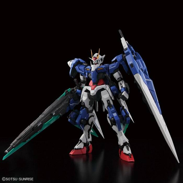Bandai Bandai Hobby Perfect Grade 1/60 PG 00 Gundam Seven Sword GN-0000