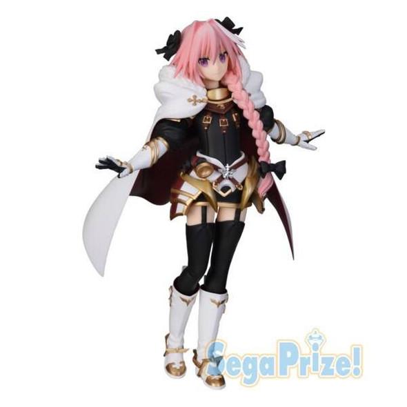 SEGA SEGA SPM Fate/Extella Link Astolfo Figure 23cm