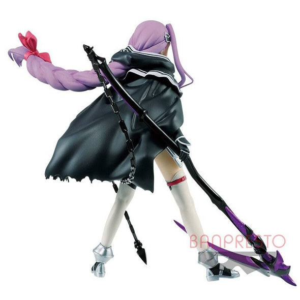 Banpresto Banpresto EXQ Fate/Grand Order Absolute Demonic Front Babylonia Medusa/Lancer Ana Figure 18cm
