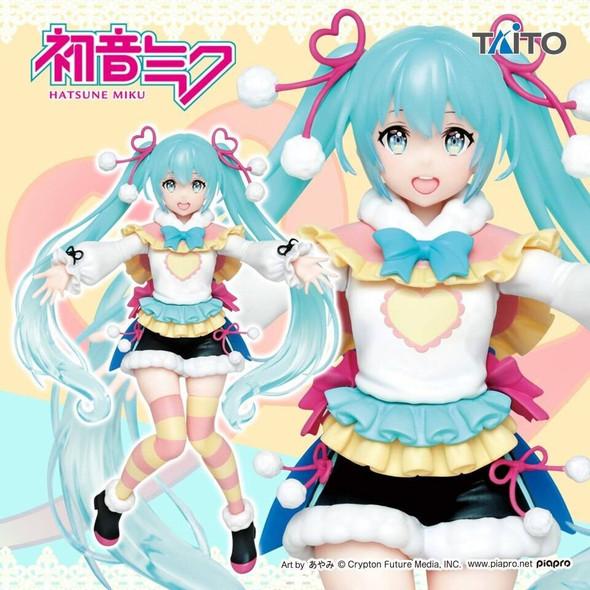 SEGA SEGA SPM Hatsune Miku -Project DIVA- Arcade Future Tone Figure 24cm