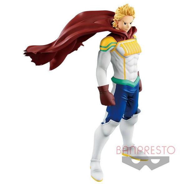 Banpresto Banpresto Age of Heroes My Hero Academia Lemillion Figure 18cm