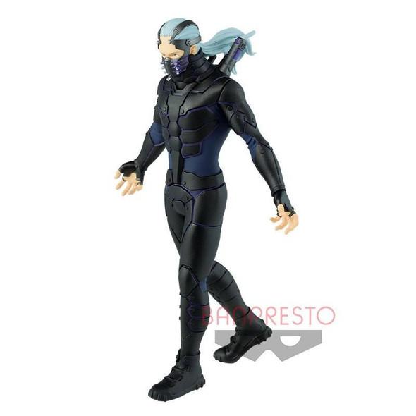 Banpresto Banpresto My Hero Academia The Movie Heroes Rising VS Hero Nine Figure 19cm