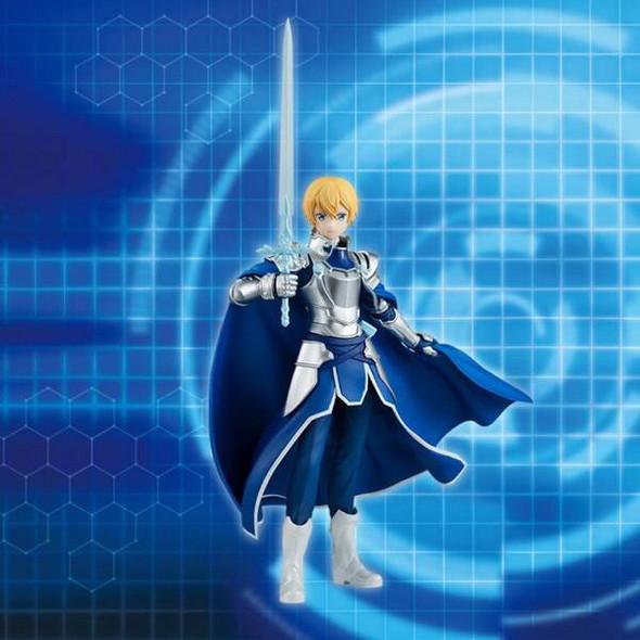 Furyu FuRyu Sword Art Online Alicization Eugeo Synthesis Thirty Two Figure 17cm