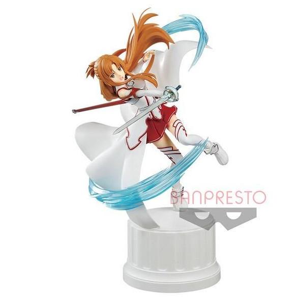 Banpresto Banpresto Sword Art Online Integral Factor Asuna Knights of Blood Ver Figure 23cm