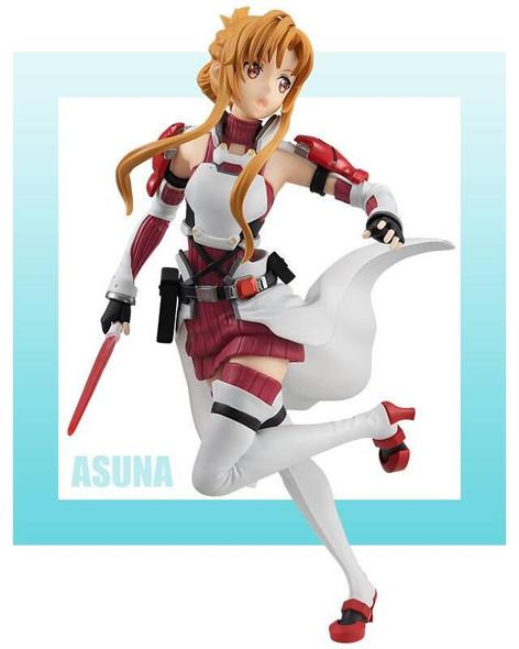 Furyu FuRyu Sword Art Online Alicization Asuna Figure 21cm