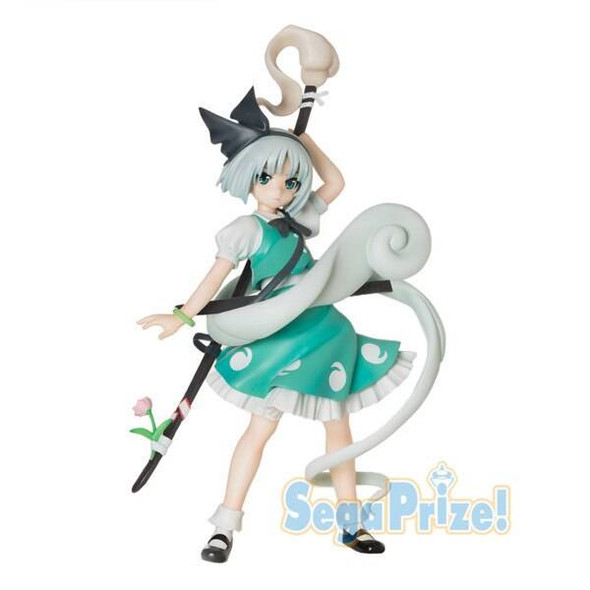 SEGA SEGA Touhou Project Youmu Konpaku PM Figure 16cm