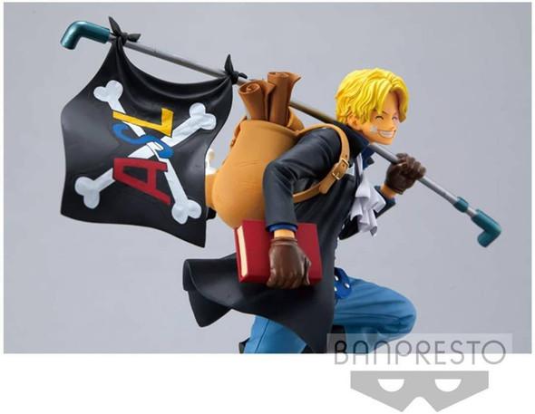 Banpresto Banpresto One Piece Sabo Fans Figure 19cm