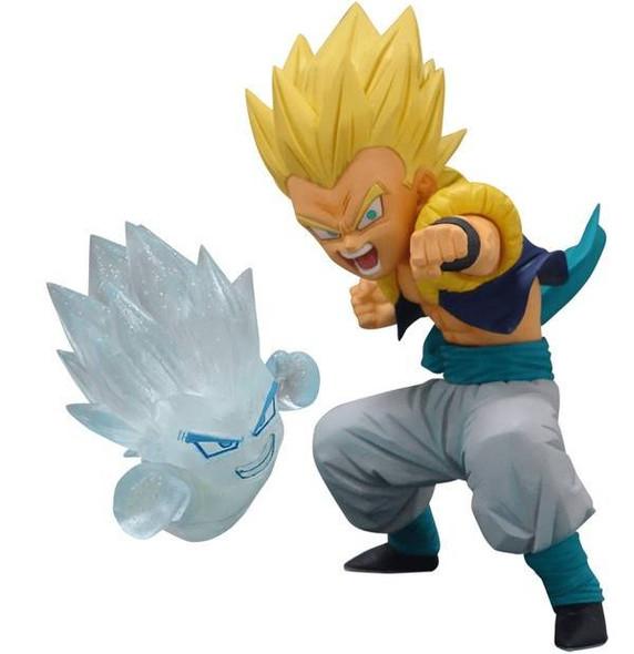 Bandai Spirits Bandai Spirit Materia Dragon Ball Z Gotenks SSJ Figure