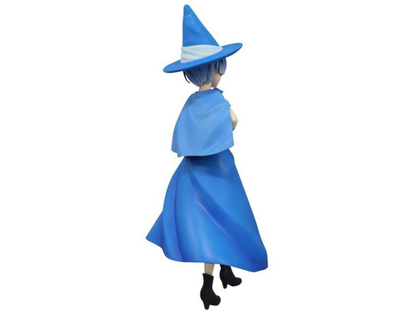 Furyu Furyu SSS ReZero Starting Life in Another World Fairy Tale Rem Sleeping Beauty Figure