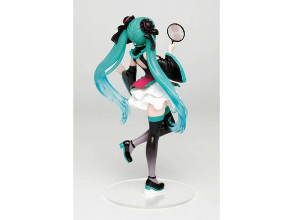 Taito Taito Vocaloid Hatsune Miku Mandarin Ver Figure