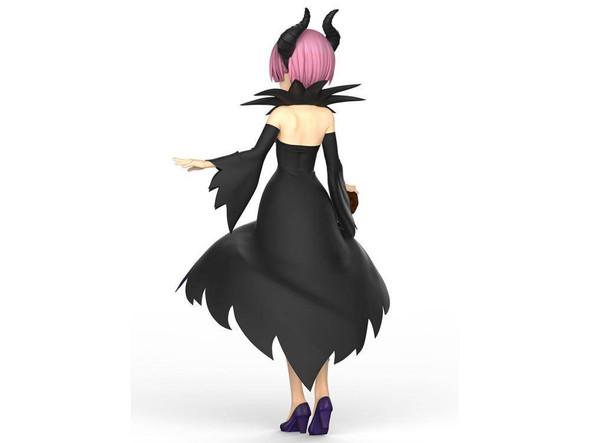 Taito FuRyu SSS ReZero Starting Life in Another World Ram Sleeping Beauty Figure