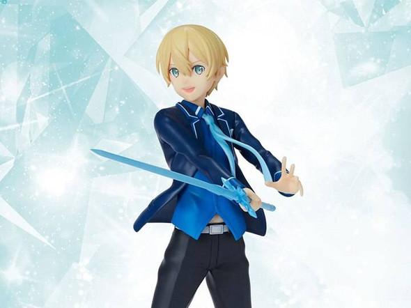SEGA SEGA LPM Sword Art Online Alicization Eugeo Ex-Chronicle Figure