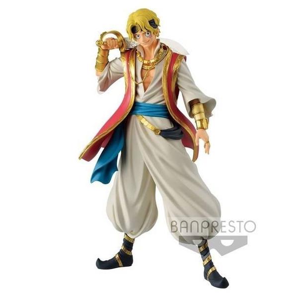 Bandai Spirits Banpresto One Piece Treasure Cruise World Journey Sabo Vol 6Figure
