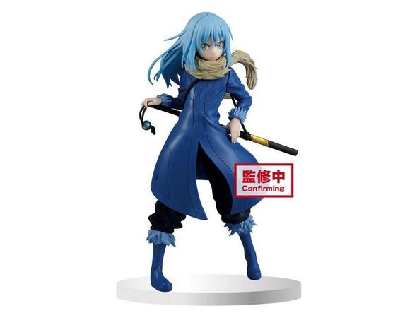 Bandai Spirits Banpresto That Time I Got Reincarnated as a Slime Otherworlder Figure Rimuru Tempest Vol 1 Figure