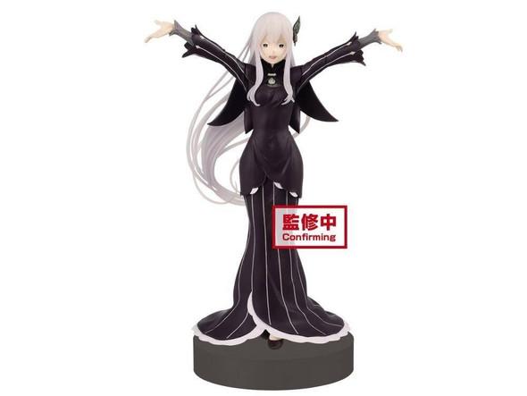 Bandai Spirits Banpresto EXQ ReZero Starting Life in Another World Echidna Figure