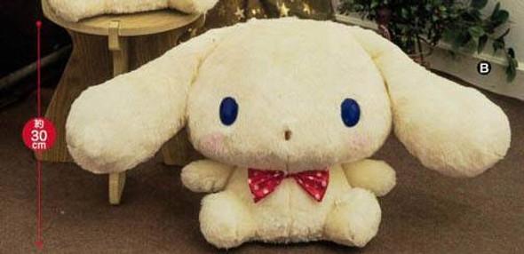 Furyu FuRyu Sanrio Cinnamoroll Retrochic B Big Plush