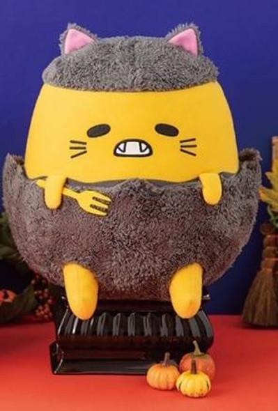 Furyu Copy of FuRyu Gudetama Halloween 2020 Vampire ver B Big Plush