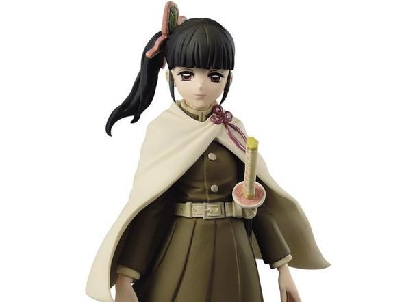 Bandai Spirits Banpresto Demon Slayer Kimetsu no Yaiba Kanao Tsuyuri Vol 8 Figure