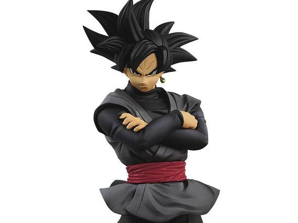 Bandai Spirits Banpresto Dragon Ball Super Warriors Battle Retsuden II Goku Black Vol 2 Figure