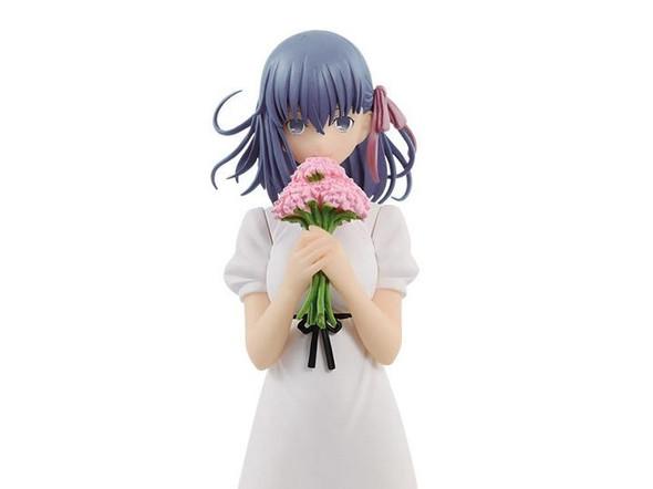 Bandai Spirits Banpresto EXQ Fate/stay night Heavens Feel Sakura Matou Figure