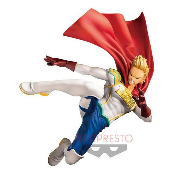 Bandai Spirits Banpresto Boku No My Hero Academia Toogata Mirio Lemillion The Amazing Heroes vol 8 Figure