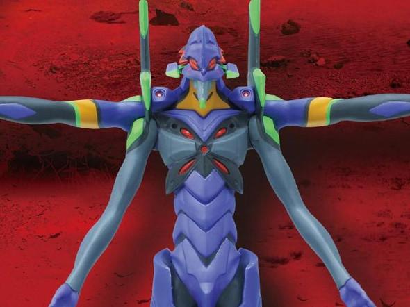 SEGA SEGA PM Rebuild of Evangelion EVA Unit-13 Figure