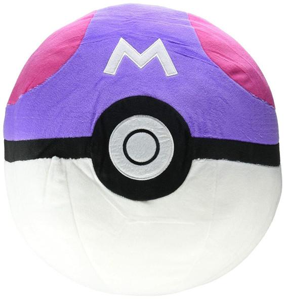 Banpresto Banpresto Pokemon XYZ Masterball Official Super Size 38cm Plush