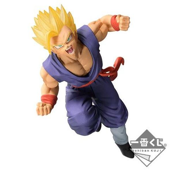 Bandai Spirits Banpresto Ichibansho Dragon Ball Super Saiyan Son Gohan Figure