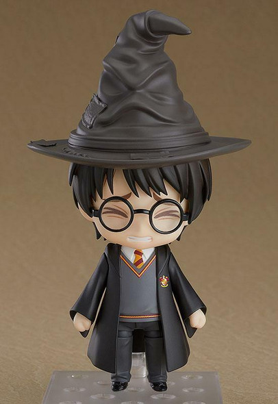 Good Smile Company Nendoroid 999 Harry Potter HEO Exclusive Action Figure