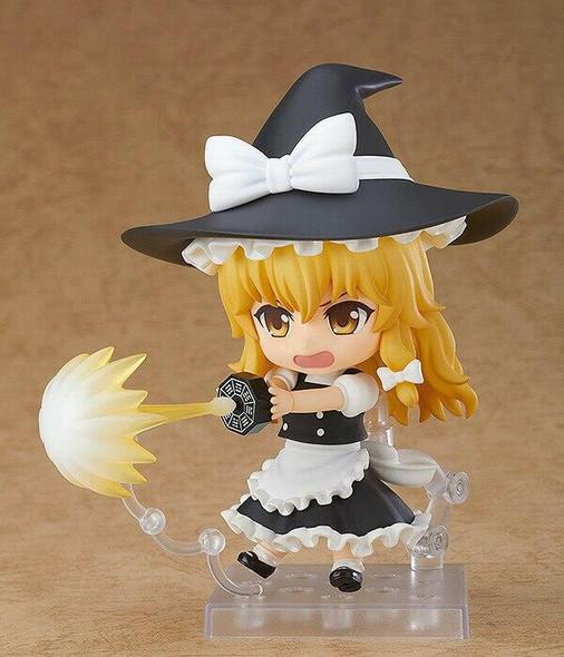 Good Smile Company Nendoroid 1348 Touhou Project Marisa Kirisame 2.0 Action Figure
