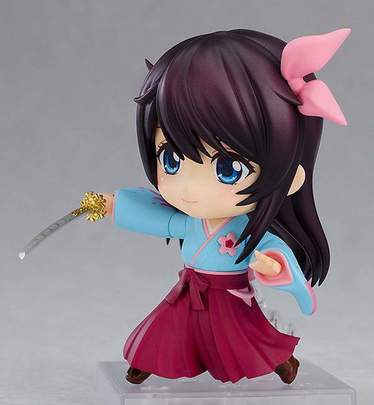 Good Smile Company Nendoroid Sakura Wars Sakura Amamiya Actio Figure