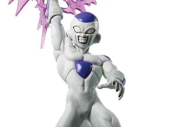 Bandai Spirits Banpresto Materia Dragon Ball Z Frieza Final Form Figure
