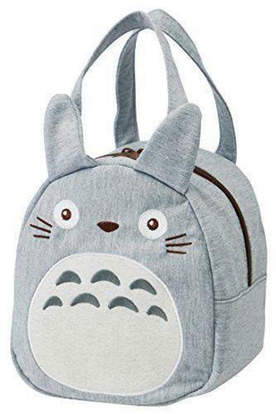 Benelic Benelic Studio Ghibli My Neighbor Totoro Official Hand Bag Totoro