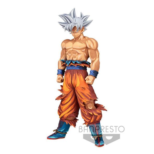 Bandai Spirits Banpresto Grandista Manga Dimensions Dragon Ball Z Goku Figure