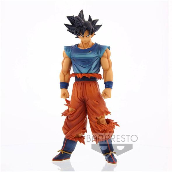 Bandai Spirits Banpresto Grandista Nero Dragon Ball Z Goku Figure