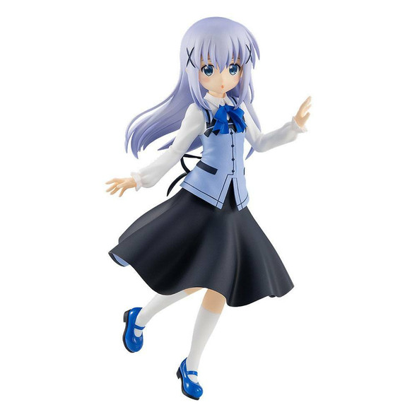 Good Smile Company Good Smile Company Pop Up Parade Is the Order a Rabbit? BLOOM Chino Figure