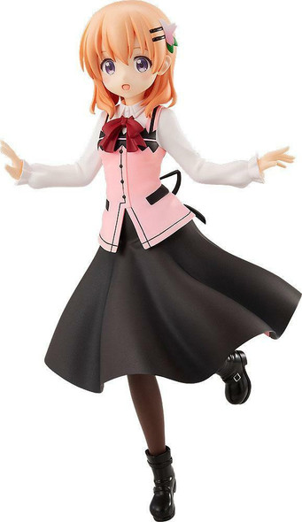 Good Smile Company Good Smile Company Pop Up Parade Is the Order a Rabbit? BLOOM Cocoa Figure