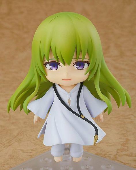 Good Smile Company Good Smile Company Nendoroid 1467 Fate/Grand Order Absolute Demonic Front Babylonia Kingu Action Figure
