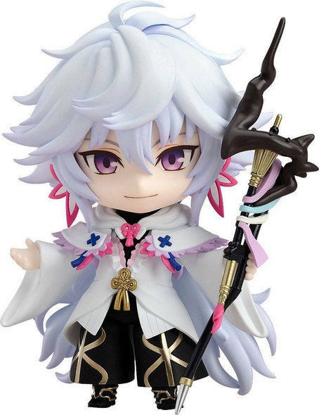 Good Smile Company Good Smile Company Nendoroid 970 Fate/Grand Order Caster/Merlin Action Figure