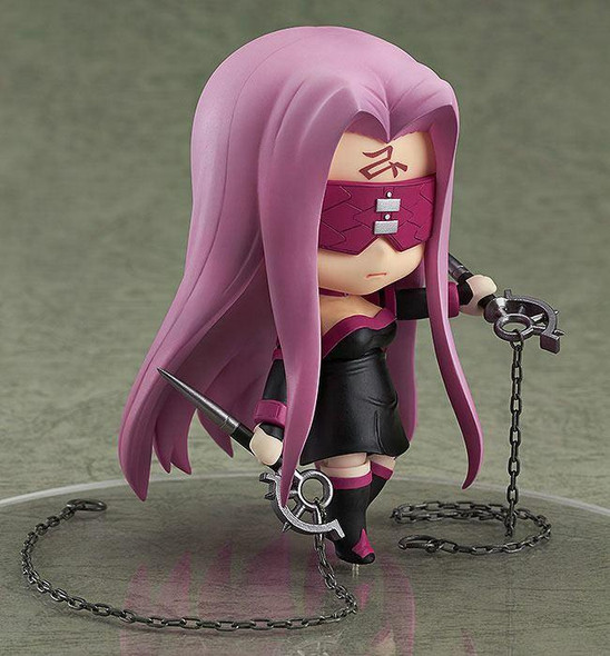 Good Smile Company Good Smile Company Nendoroid 492 Fate/Stay Night Rider Action Figure