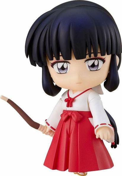 Good Smile Company Good Smile Company Nendoroid 1537 Inuyasha Kikyo Action Figure