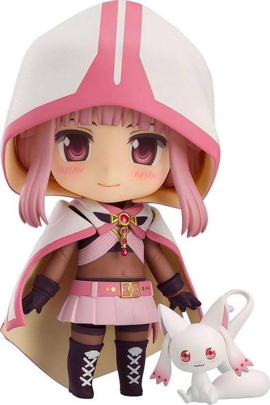 Good Smile Company Good Smile Company Nendoroid 887 Magia Record Puella Magi Madoka Magica Iroha Tamaki Figure