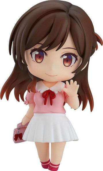 Good Smile Company Good Smile Company Nendoroid 1473 Rent A Girlfriend Chizuru Mizuhara Action Figure