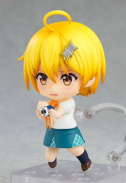 Good Smile Company Good Smile Company Nendoroid 1486 Super HxEros Kirara Hoshino Action Figure